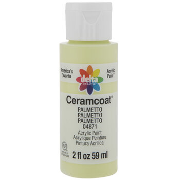 Palmetto Ceramcoat Acrylic Paint