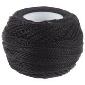 310 Black DMC Pearl Cotton Thread - Size 5