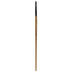 Master's Touch Round Firm Synthetic Paint Brush - Size 10