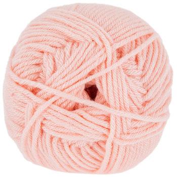 Soft Pink Yarn Bee Soft & Sleek Yarn