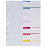 Bright Block Pad Happy Planner Paper