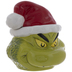 Dr. Seuss Grinch Cookie Jar