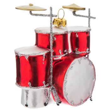 Drum Set Ornament
