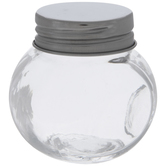 Spice Glass Mason Jars