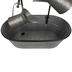 Watering Cans Metal Fountain