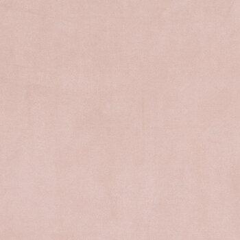 Blush Scuba Suede Apparel Fabric
