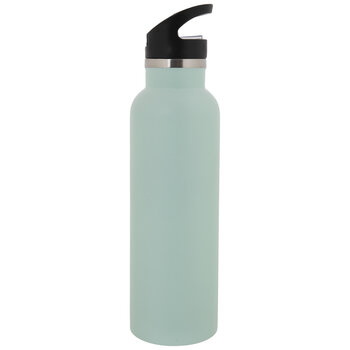 Spa Metal Water Bottle