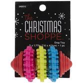 Spinning Discs Dog Toy