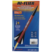 Hi-Flier Model Rocket Kit