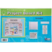 White Project Board Kit