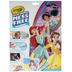 Crayola Disney Princess Color Wonder Coloring Kit
