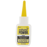 Thick Extreme Power Adhesive - 0.5 Ounce