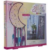 Light Up Crescent Moon Dreamcatcher Kit