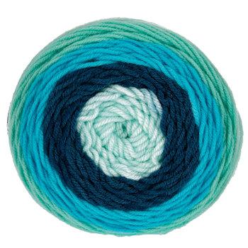 Peppermint To Be Yarn Bee Sugarwheel Yarn