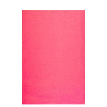 "Pink Foam Sheet - 12"" x 18"" x 5mm"