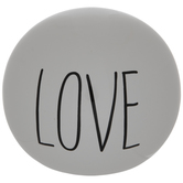 Love Sphere Decor