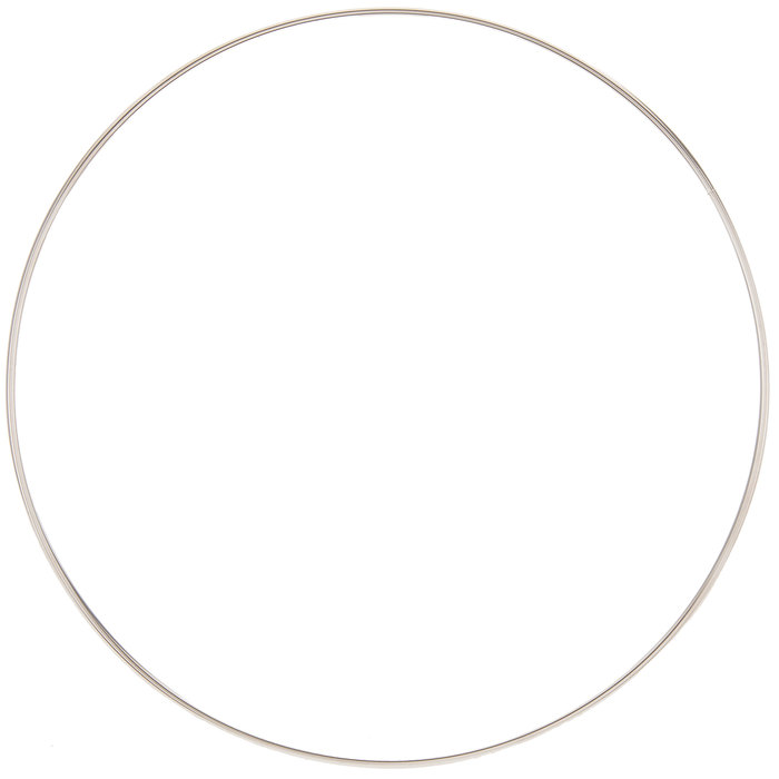 34-7.0 7 Metal Dreamcatcher Rings 10UF 10 Ten