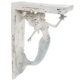 Mermaid Corbel