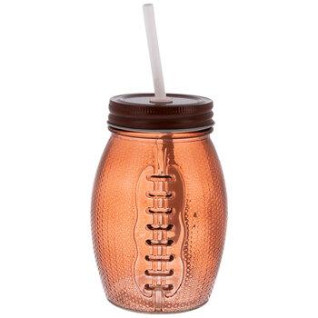 Football Glass