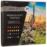 Premium Soft Pastels