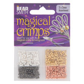 Magical Crimps - 2mm