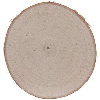 Birch Wood Coaster