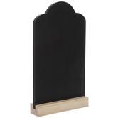 Chalkboard Stands