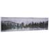 Trees & Lake View Canvas Wall Decor