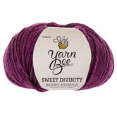Yarn Bee Sweet Divinity Yarn