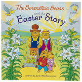 The Berenstain Bears & The Easter Story
