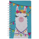 Party Llama Journal