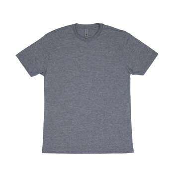 Adult Tri-Blend Crew T-Shirt