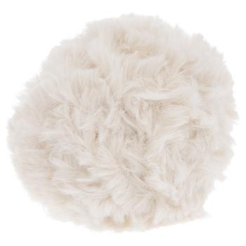 Almond Yarn Bee Fur The Moment Yarn