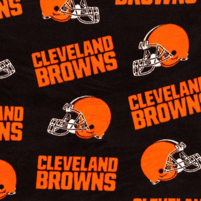 Nfl Cleveland Browns Fleece Fabric Hobby Lobby 955138
