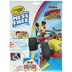 Crayola Mickey & The Roadster Racers Color Wonder Coloring Kit