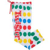 Twister Dots Pajama Pants