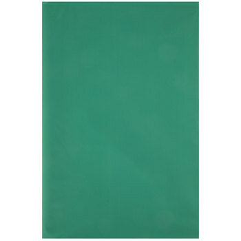 Emerald Green Round Table Cover