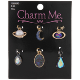 Astronomy Charms