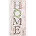 Home Wreath Magnet
