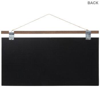 Grand Slam Field Baseball Scoreboard Chalkboard
