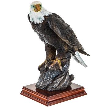 Eagle On Rock