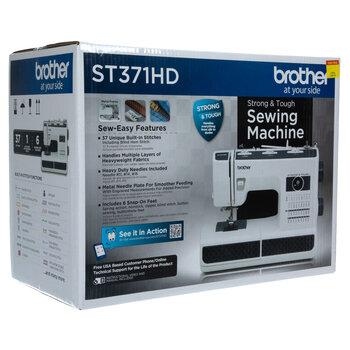ST371HD Sewing Machine
