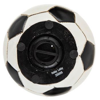 Soccer Ball Coin Bank