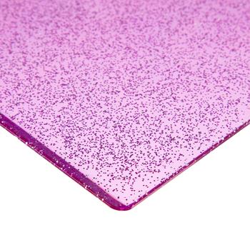 Standard Glitter Cutting Pad
