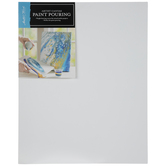 Master's Touch Paint Pouring Blank Canvas