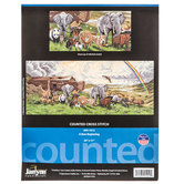 A New Beginning Counted Cross Stitch Kit
