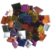 Mirror Assorted Mosaic Tiles