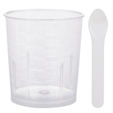 Resin Cups & Stir Sticks