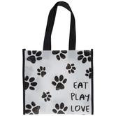 Eat Play Love Tote Bag
