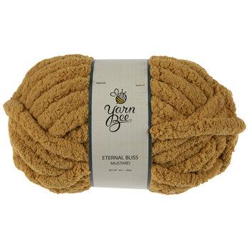 Mustard Yarn Bee Eternal Bliss Yarn